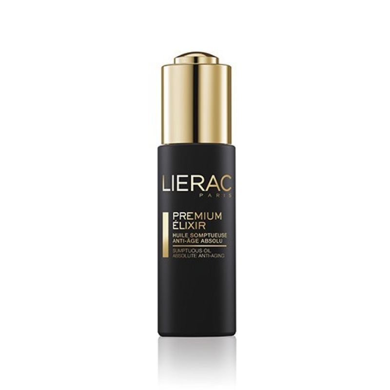 Lierac Premium Elixir Aceite Antiedad 30 ml
