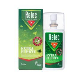 Relec Repelente Mosquitos Extra Fuerte Spray 75ml