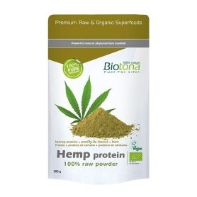 Biotona Proteína de Cáñamo 300gr