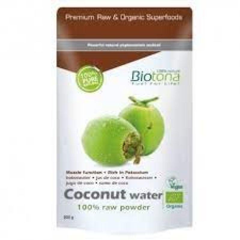 Biotona Agua de Coco 200 gr