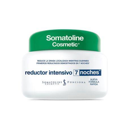 Somatoline Reductor Intensivo 7 noches