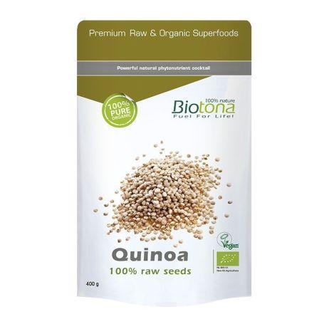 Biotona Quinoa BIO 400gr