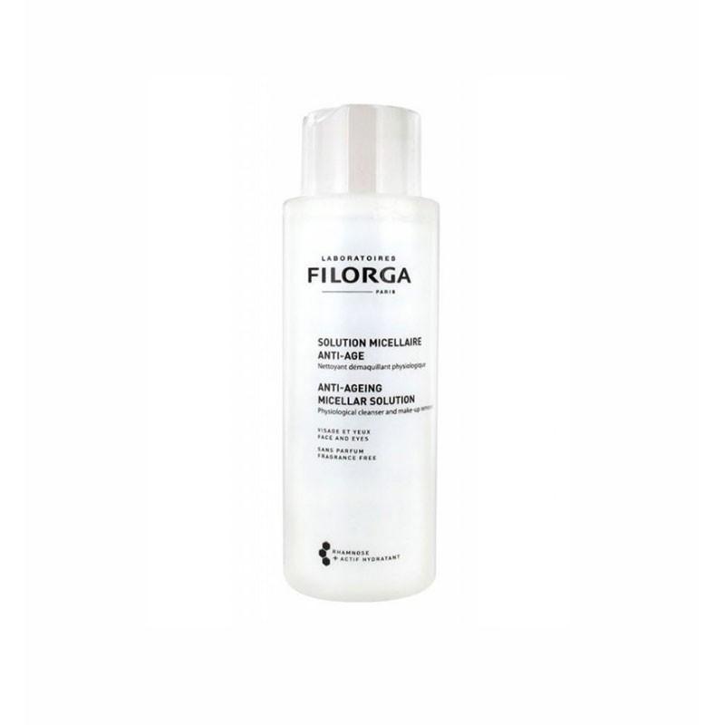 Filorga Solución Micelar Antiedad 400 ml