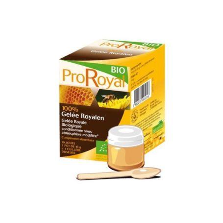 ProRoyal BIO Bálsamo Pectoral 50gr