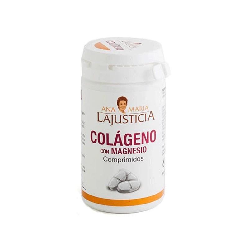 Ana María La Justicia Colágeno con Magnesio 75 comprimidos