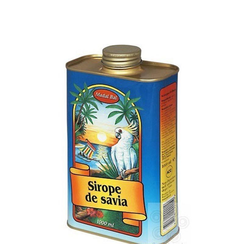 Madal Bal Sirope de Savia 1000 ml