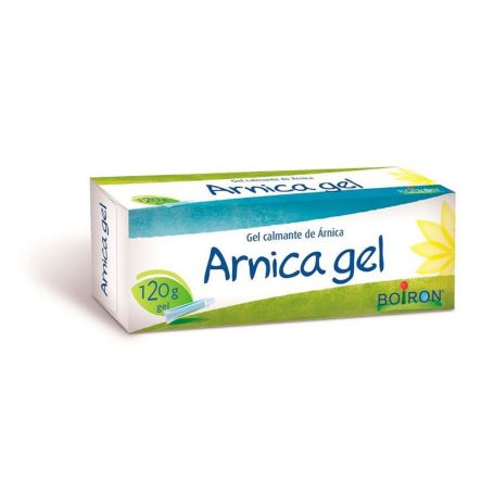 Arnigel 120 gr golpes, contusiones y dolores musculares