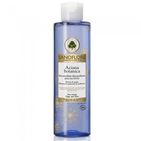 Sanoflore Aciana Botánica Agua Micelar 200 ml