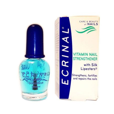 Ecrinal Endurecedor de Uñas Vitaminado 10ml