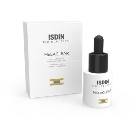 Isdinceutics Melaclear Sérum Corrector 15 ml