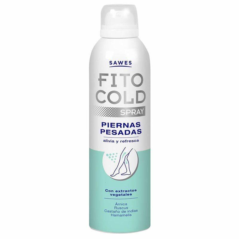 Fito Cold Spray Piernas Cansadas 200 ml