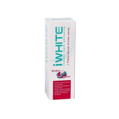 IWhite Pasta Dental Encías Sanas 75ml
