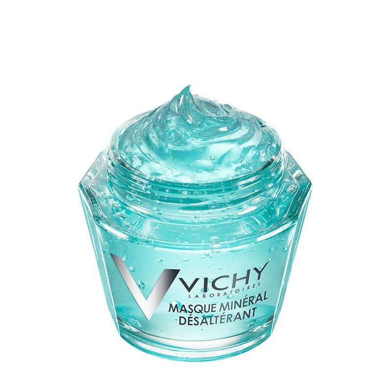 Vichy Mascarilla Mineral Desalterante 75 ml