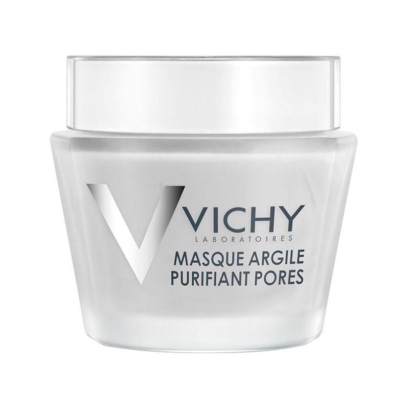 Vichy Mascarilla de Arcilla Purificante 75 ml