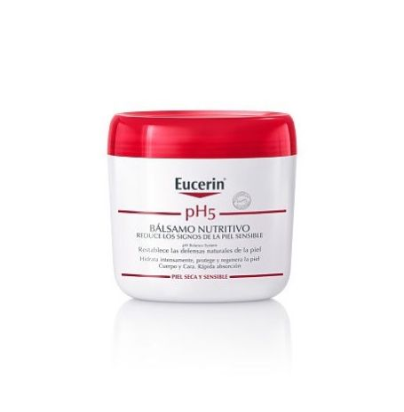 Eucerin PH5 Bálsamo Nutritivo Protector 400 ml
