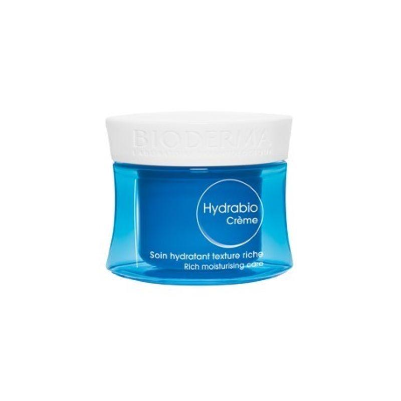 Bioderma Hydrabio Crema 50 ml