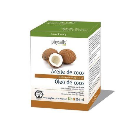 Physalis Aceite de Coco BIO 250ml