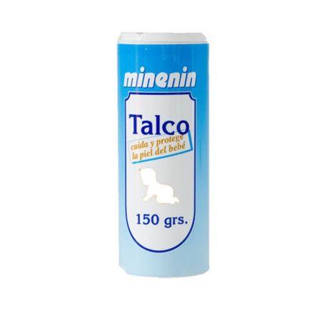 Minemin Talco 150gr