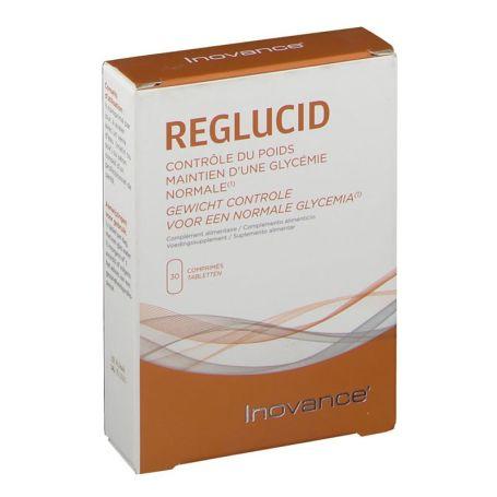 Inovance Reglucid Control de Peso 30 comprimidos