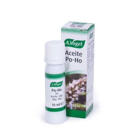 A. Vogel Aceite Po-Ho 10ml