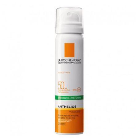 La Roche Posay Anthelios Anti-Brillos SPF50 Spray 75ml