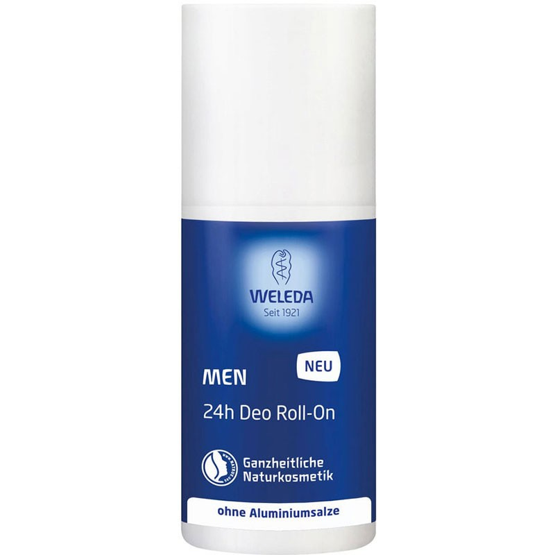 Weleda Homme Desodorante Roll-on 24h 50ml