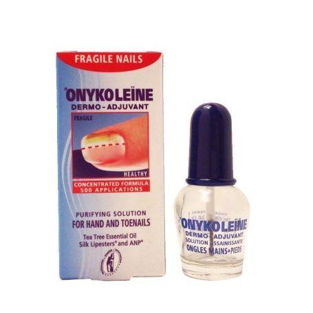 Onykoleine Solución Uñas Frágiles 10ml