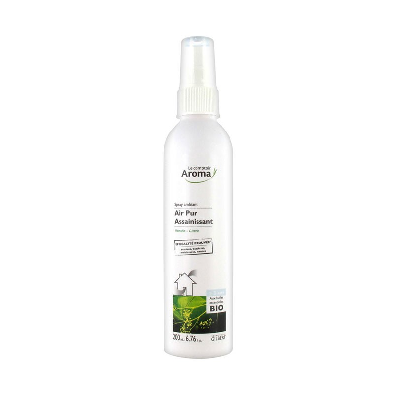 Le Comptoir Aroma Air Pur Spray Aceites Esenciales 200ml