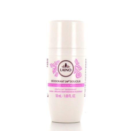 Laino Desodorante Roll-on 24 horas con extracto de higo 50ml