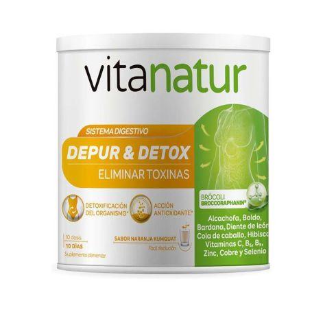 Vitanatur Depur Detox 200gr