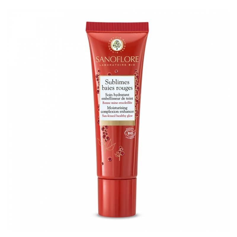Sanoflore Sublimes Bayas Rosas Fresh Rosy Complexion 30ml