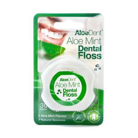 AloeDent Mint Seda Dental 30m