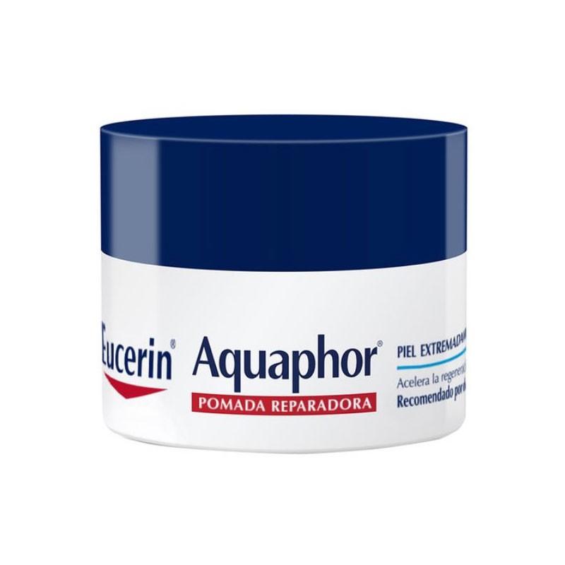 Eucerin Aquaphor Pomada Reparadora 7gr