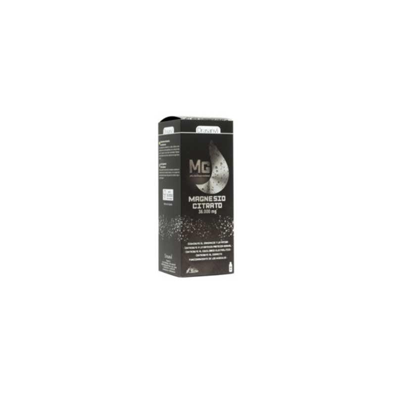 Drasanvi MG Magnesio Citrato 36000mg 250ml