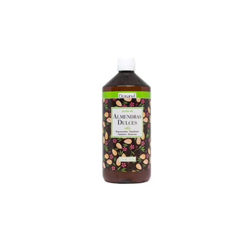 Drasanvi Aceite de Almendras Dulces 250ml