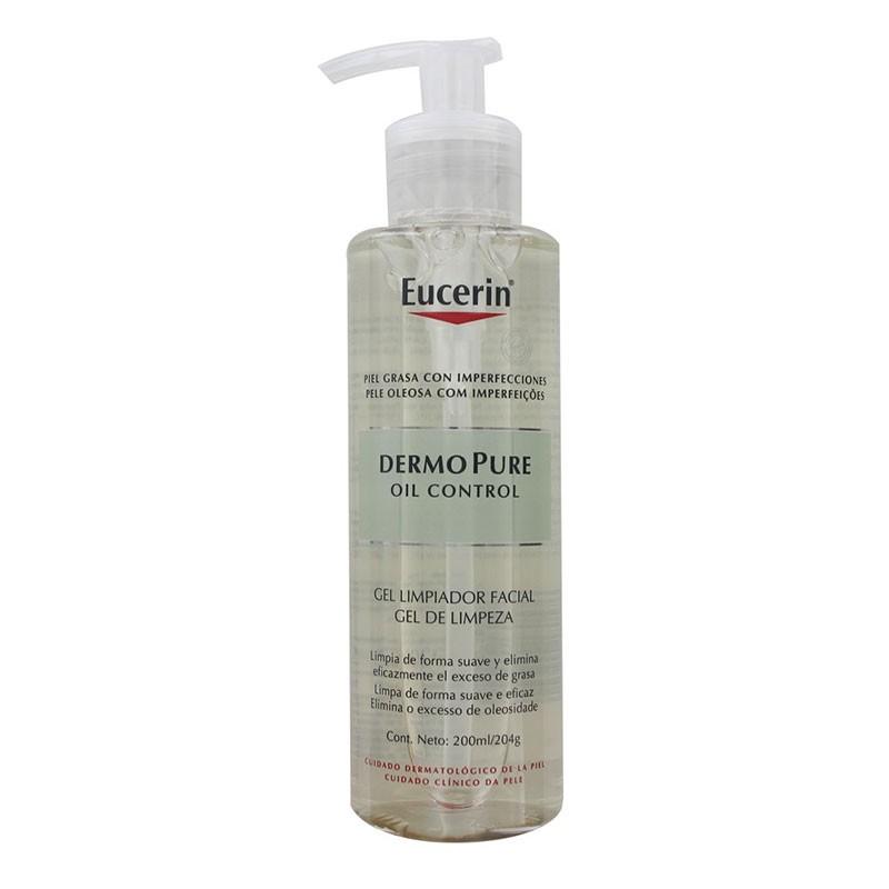 Eucerin DermoPure Oil Control 400ml
