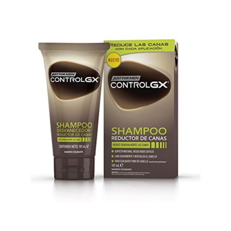 Just for Men Control GX Champú Reductor de Canas 147ml