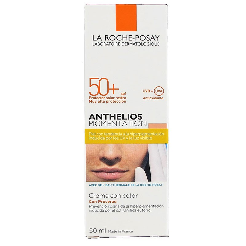 La Roche Posay Anthelios SPF50 Pigmentation 50ml