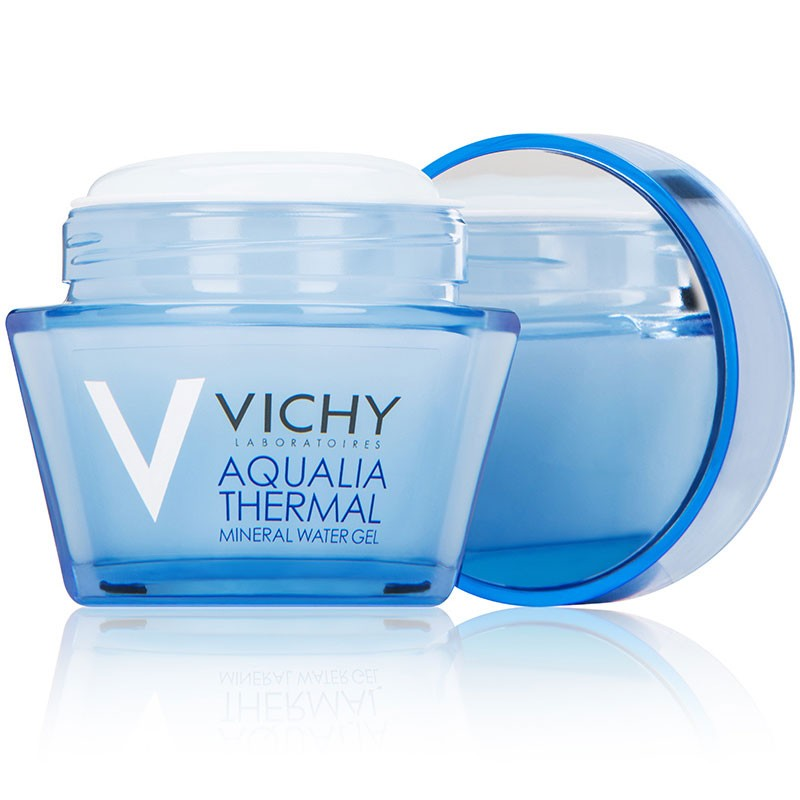 Vichy Aqualia Thermal Gel Crema Pieles Mixtas 50ml