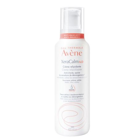Avène XeraCalm AD Crema Anti-irritaciones 400ml