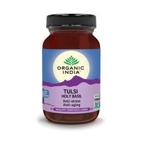 Organic India Tulsi 90 cápsulas