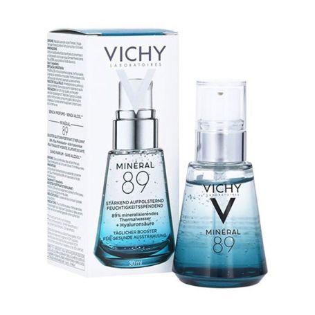 Vichy Mineral 89 Gel Ácido Hialurónico 30ml