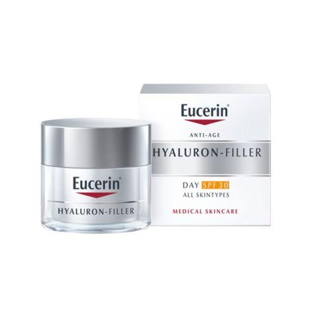 Eucerin Hyaluron-Filler FPS30 Crema Antiedad 50ml