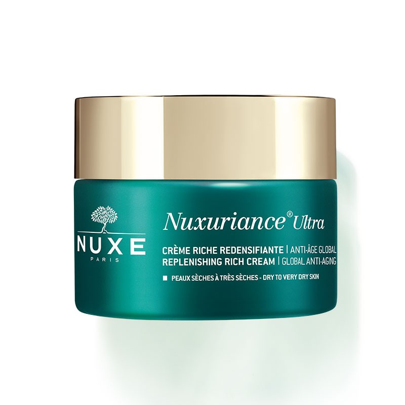 Nuxe Nuxuriance Ultra Crema Rica Redensificante Antiedad Global 50ml