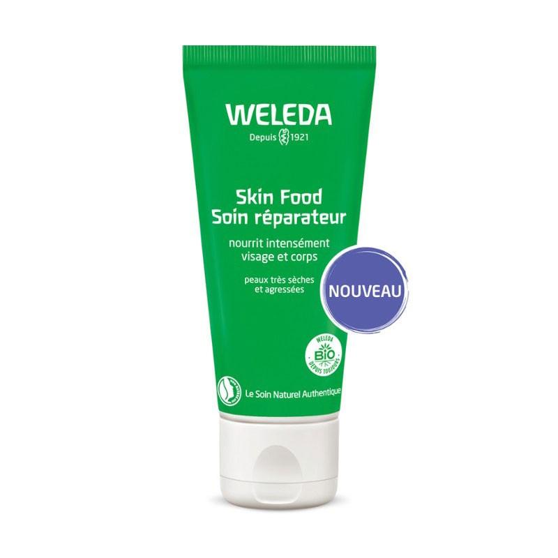 Weleda Skin Food Crema Nutritiva Reparadora 30ml