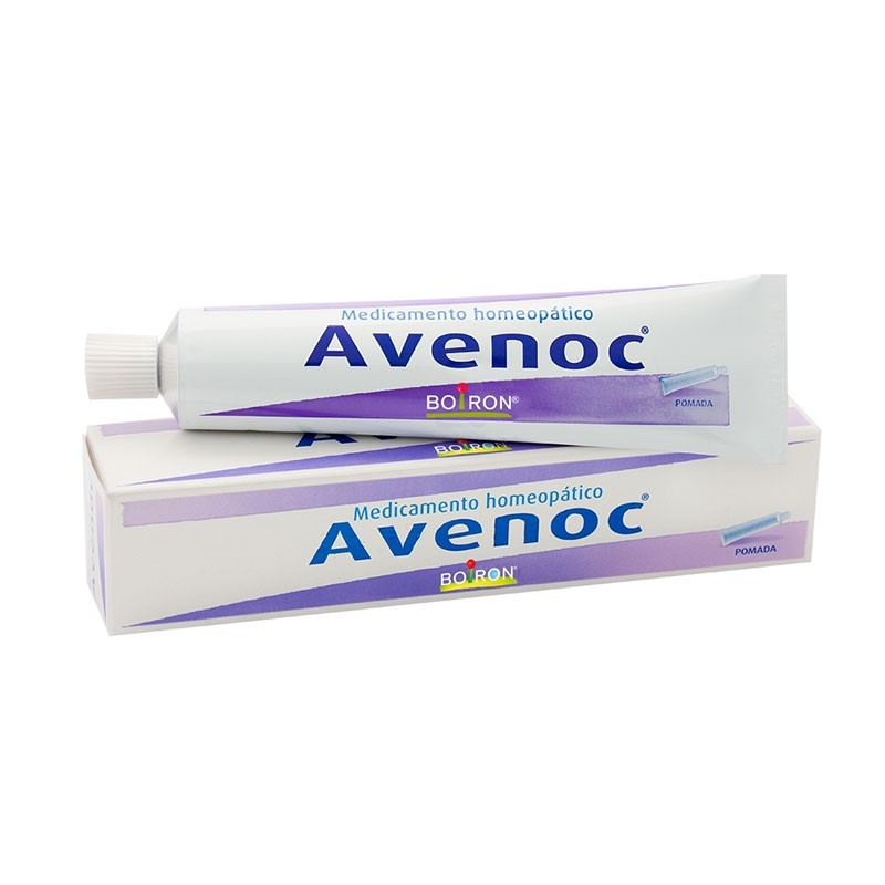 Boiron Avenoc Hemorroides 30gr