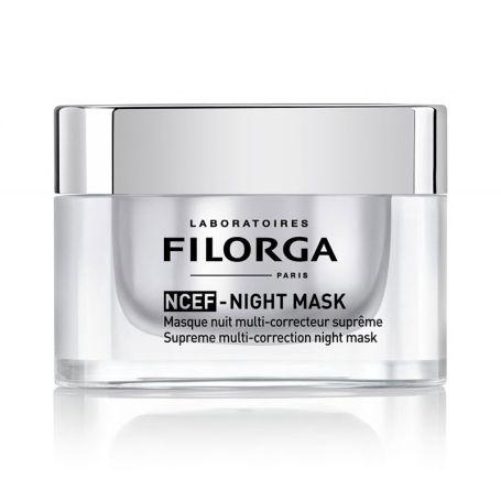 Filorga NCEF Night Mask Multi Corrección Suprema 50ml