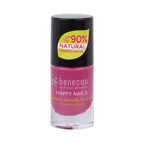 Benecos Happy Nails Esmalte de Unas Ecológico My Secret