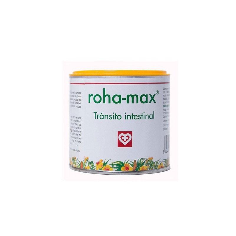 Roha-Max Tránsito Intestinal 60gr