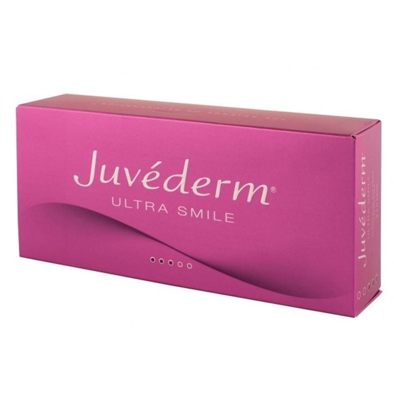 Juvederm Ultra Smile 2x0.55ml